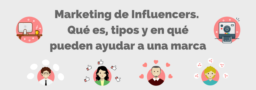 marketing de influencers opinred